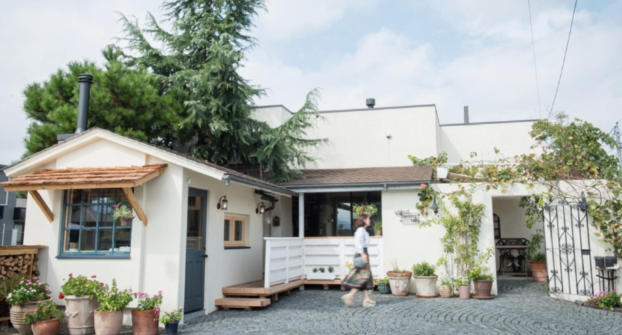 初めての方へ TOTAL HOUSING  ツーバイフォー 輸入住宅